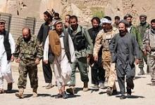 Blackwater-Söldner an den Hindukusch? Afghanischer General warnt vor den Folgen