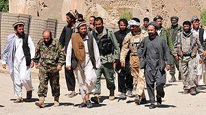Afghanistan: Die nächste Einwandererwelle rollt an