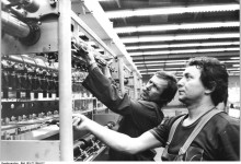 """Vor 40 Jahren: """"Anwerbestopp"""" für Gastarbeiter"""