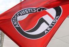 """Linksextremer """"Gewaltexzess"""" in Leipzig – Spur der Verwüstung und des Chaos"""