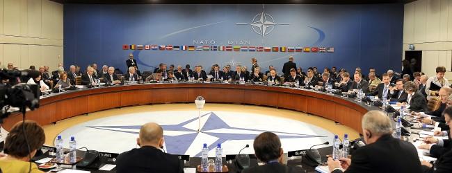 Künftig Krieg auch im All: NATO will sich Weltraum-Strategie verordnen