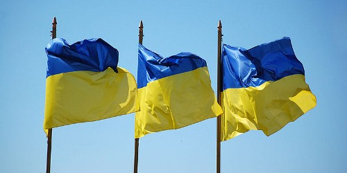 Neuer Präsident, alte Politik: Selenskyj will von NATO und EU mehr Druck auf Rußland