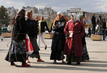 """Populismus"": Caritas warnt vor Thematisierung des Zigeuner-Zuzugs im Europawahlkampf"