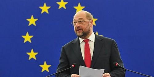 EU-Parlamentspräsident: Schulz erhielt trotz Wahlkampf Tagegelder in Höhe von 111.000 Euro