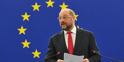Das Erbe des Martin Schulz: Ließ der Parlamentspräsident Russen diskriminieren?