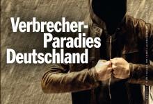 """Deutschland multikriminell: Dramatischer Anstieg an mit Messern ausgeführten """"Einzelfällen"""""""