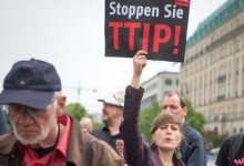 TTIP durch die Hintertür: Müssen aufmerksame Verbraucher künftig ein Smartphone haben?