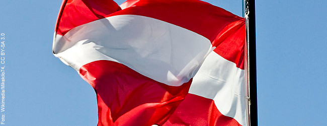 Wenige Wochen vor der Landtagswahl: Wieder ein Liederbuch-Skandal in Österreich