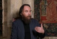 Alexander Dugin: Der Vordenker