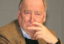 AfD-Vize: Gauland kritisiert geplante Amtsenthebung von Thüringens Landeschef Höcke