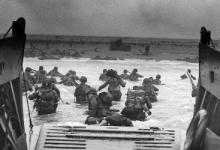"""Vor 70 Jahren: Der """"längste Tag"""" brachte das Ende des Zweiten Weltkriegs näher"""