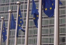 Aufregung im EU-Parlament: Rechte Abgeordnete boykottieren Europa-Hymne