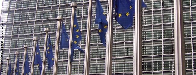 """Politische Kehrtwende: EU-Kommission gibt Widerstand gegen """"Nord Stream 2"""" auf"""