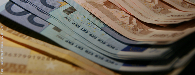 """AfD will Schutz des Bargelds im Grundgesetz verankern: """"Bargeld ist gedruckte Freiheit"""""""
