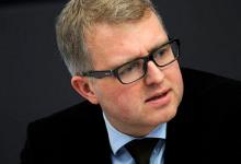 FDP-Eurokritiker: Schäffler prophezeit Rückkehr der Krise – kein Wechsel zur AfD