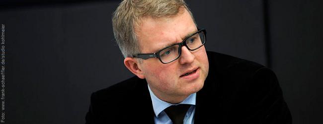 Nach Niederlagen-Serie: Sachsen-FDP will Euro-Kritiker Schäffler reaktivieren