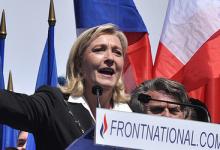 54 Prozent! Rechte Le Pen würde in Stichwahl gegen Sozialisten Hollande gewinnen