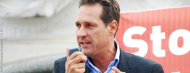 Österreich: Umfrage-Hoch der FPÖ hält an – weiterhin 28 Prozent