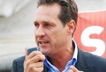 Österreich: FPÖ in Umfrage fünf Prozent vor Regierungsparteien