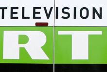 Fernsehen: Russischer Sender RT startet Ableger in Großbritannien