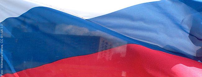 Noch ein russisches Schutzgebiet? Bagdad sucht um russische Aufbauhilfe an