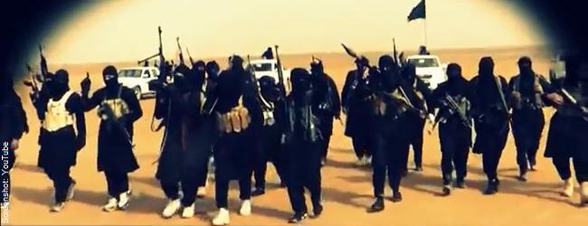 Syrien/Irak: Bislang acht Islamisten aus Deutschland als Selbstmordattentäter eingesetzt