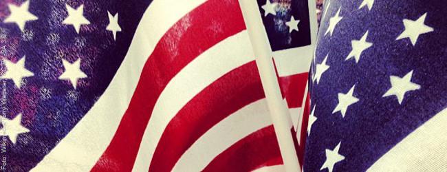 """Linken-MdB fordert Reaktionen auf US-Einmischung: """"Wir sind kein US-Bundesstaat"""""""