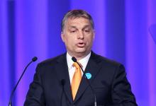 Orbán: Soros plant, jährlich eine Million Migranten nach Europa zu bringen