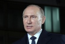 Jahrestag des Georgien-Krieges: Putin garantiert Sicherheit Abchasiens