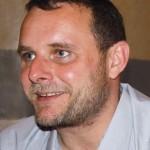 Manuel Ochsenreiter, Chefredakteur des Deutschen Nachrichtenmagazins ZUERST!