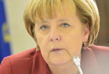 Ex-Innenminister: Friedrich gibt Kanzlerin Merkel Schuld an Erstarken von AfD und PEGIDA