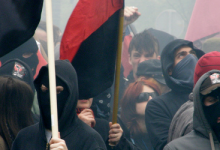 Linksextremismus: Angriff auf 95jährigen bei AfD-Veranstaltung