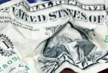 Konsequente Ent-Dollarisierung: Rußland stieß 96 Prozent seiner Dollar-Reserven ab