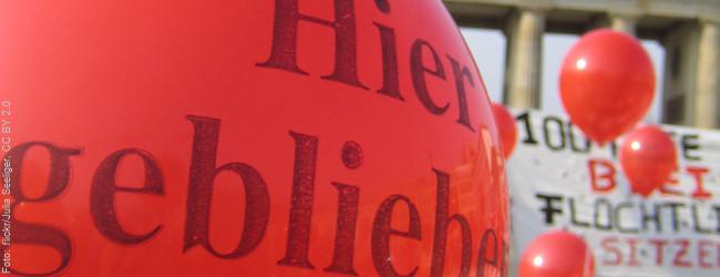 Asyl-Schwemme: Berlin nimmt zwei weitere leerstehende Schulen in Betrieb