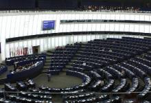 Ein Jahr nach der Wahl: Neue Rechtsfraktion im EU-Parlament gegründet