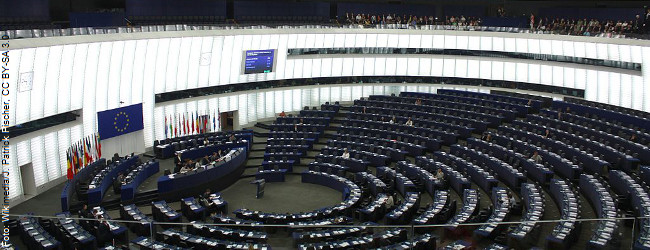 Kleines Wunder im Europaparlament: Kommission scheitert mit neuem Wahlrecht