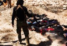 Klammheimliche Kooperation: Arbeitet der IS mit Israel zusammen?