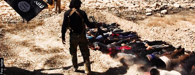 Das Erbe des IS: Vereinte Nationen dokumentieren 200 Massengräber mit 12.000 Toten im Irak