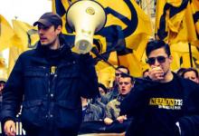 "Österreich: ""Identitäre Bewegung"" stört Vortrag von Integrationsminister Sebastian Kurz"