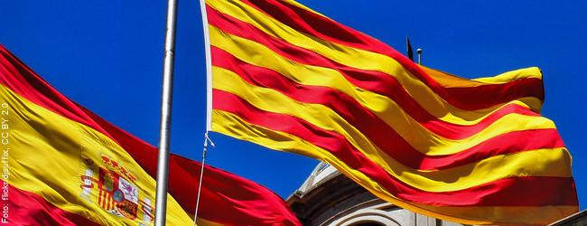 Katalonien kommt nicht zur Ruhe: Regionalpräsident droht mit weiterem illegalen Unabhängigkeitsreferendum