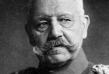 """Linksradikale Spinner"" ohne Erfolg: Hindenburg bleibt doch Ehrenbürger Berlins"