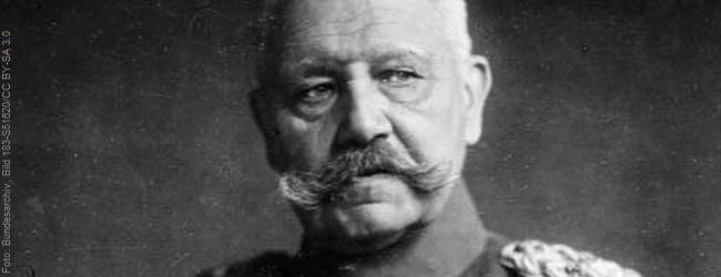 Vor 100 Jahren: Wie Hindenburg einen der größten Umfassungs-Siege der Militärgeschichte errang