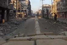 Russische Warnung: In Syrien steht womöglich der nächste C-Waffen-Einsatz bevor