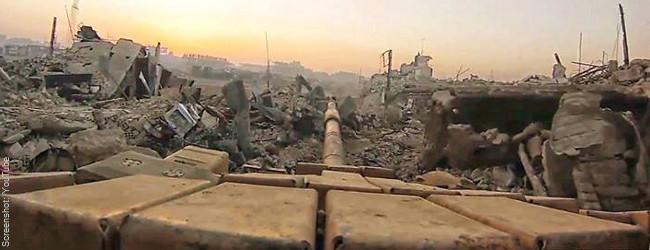 Kein Interesse an Deeskalation: Israel bombardiert erneut Syrien
