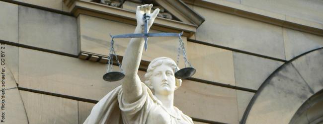 Wenn Politiker Richter werden: Zu viel politischer Einfluß am Bundesfinanzhof