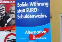Umfragen: AfD in Brandenburg und Thüringen im Landtag – Mehrheit glaubt nicht an Etablierung