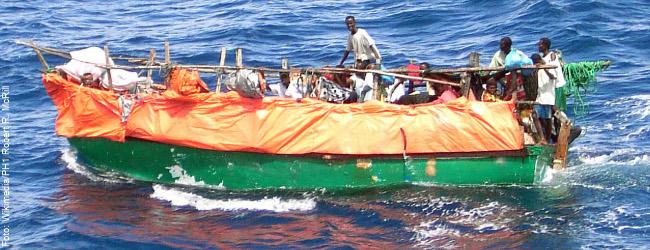 """Schuß vor den Bug: """"Lifeline"""" in Malta beschlagnahmt, Kapitän vor Gericht"""