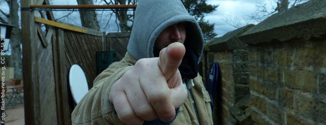"""BKA räumt ein: """"Straftaten in Sammelunterkünften steigen enorm"""""""