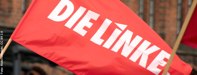 Wohin steuert die Republik? SPD-Spitzenpolitiker träumen von Rot-Rot-Grün