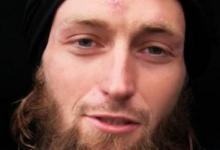 """""""Die Scharia wird auf eurem Blut errichtet"""": Islamist Silvio K. droht Deutschland mit Terror"""